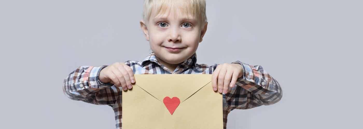 Ratoncito Pérez escribe una carta personalizada a tu hijo