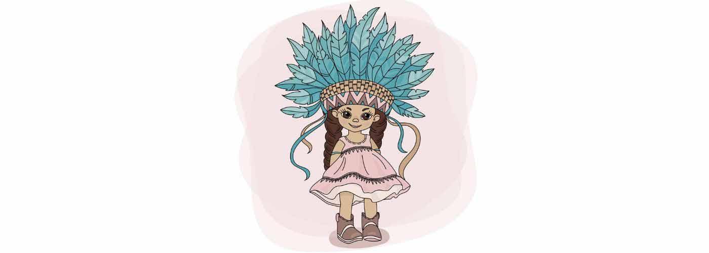 Pocahontas cuento blog