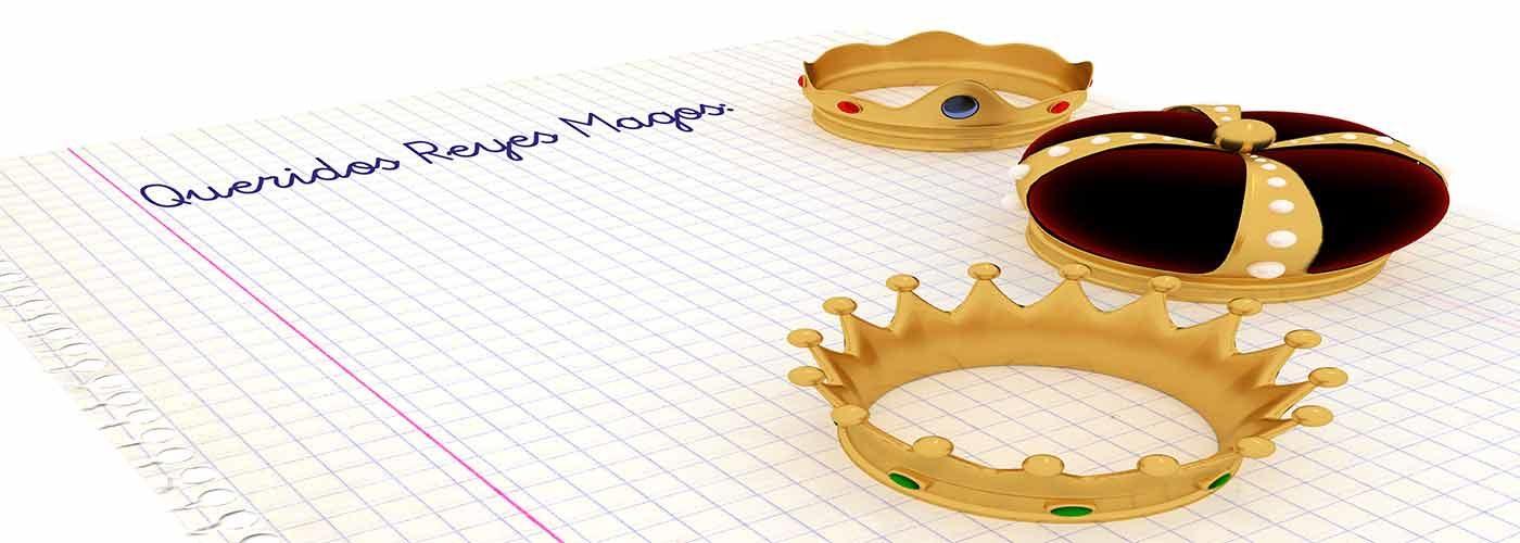 carta reyes magos de oriente