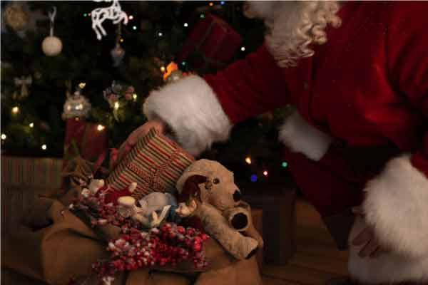 Cartas Santa Claus