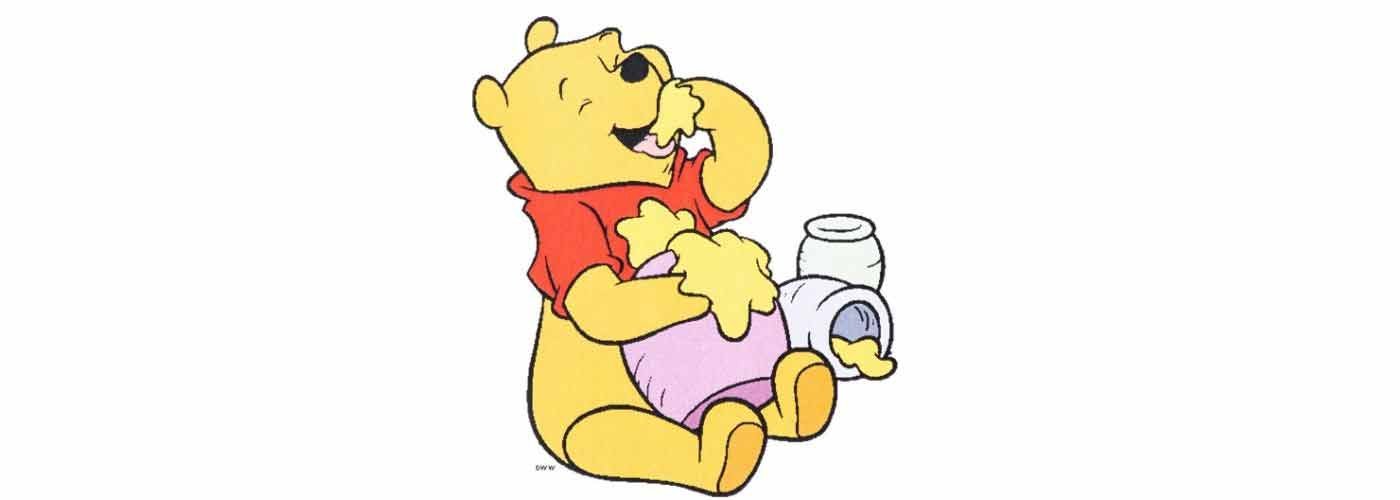 osito winnie the pooh